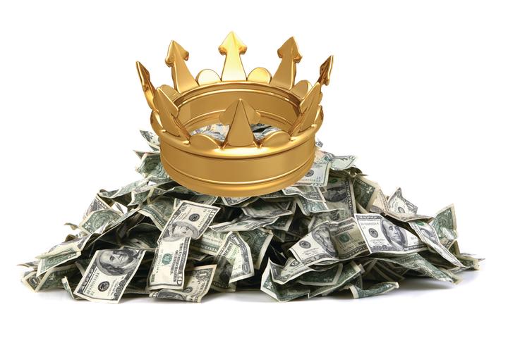 CASH IS KING – ovvero, la cassa vince sempre sul profitto