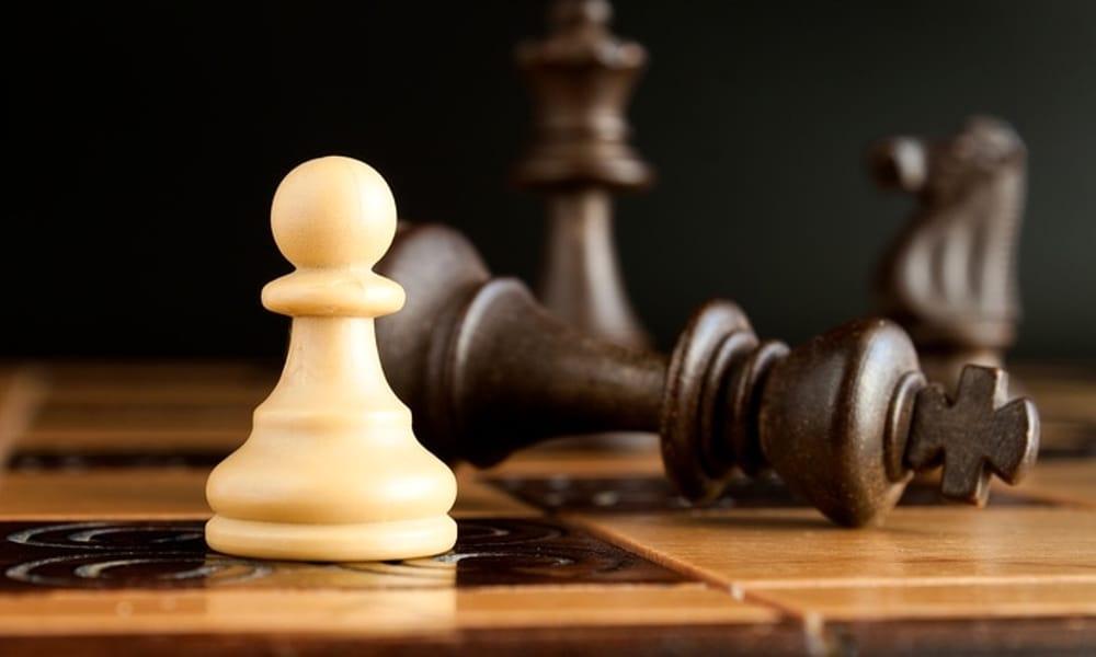 La strategia aziendale. Cinque casi di successo.