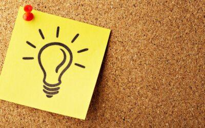 Come nasce un'idea di business?
