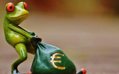 Come avere IMMEDIATAMENTE più soldi sul conto corrente grazie ai BUDGET