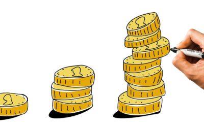 Come finanziare CORRETTAMENTE   gli investimenti aziendali e NON avere il conto corrente in ROSSO