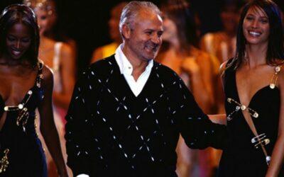 CASO STUDIO: come Gianni Versace, sarto geniale e visionario, creò un impero venduto per miliardi di Euro
