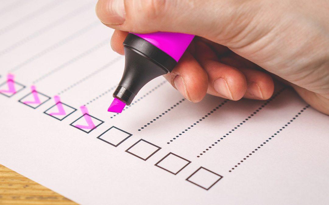 Prendi il CONTROLLO delle tue VENDITE, grazie a QUESTI 5 KPI