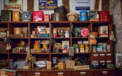 CASO STUDIO: TRE strategie per innovare il modello di business di un piccolo negozio su strada